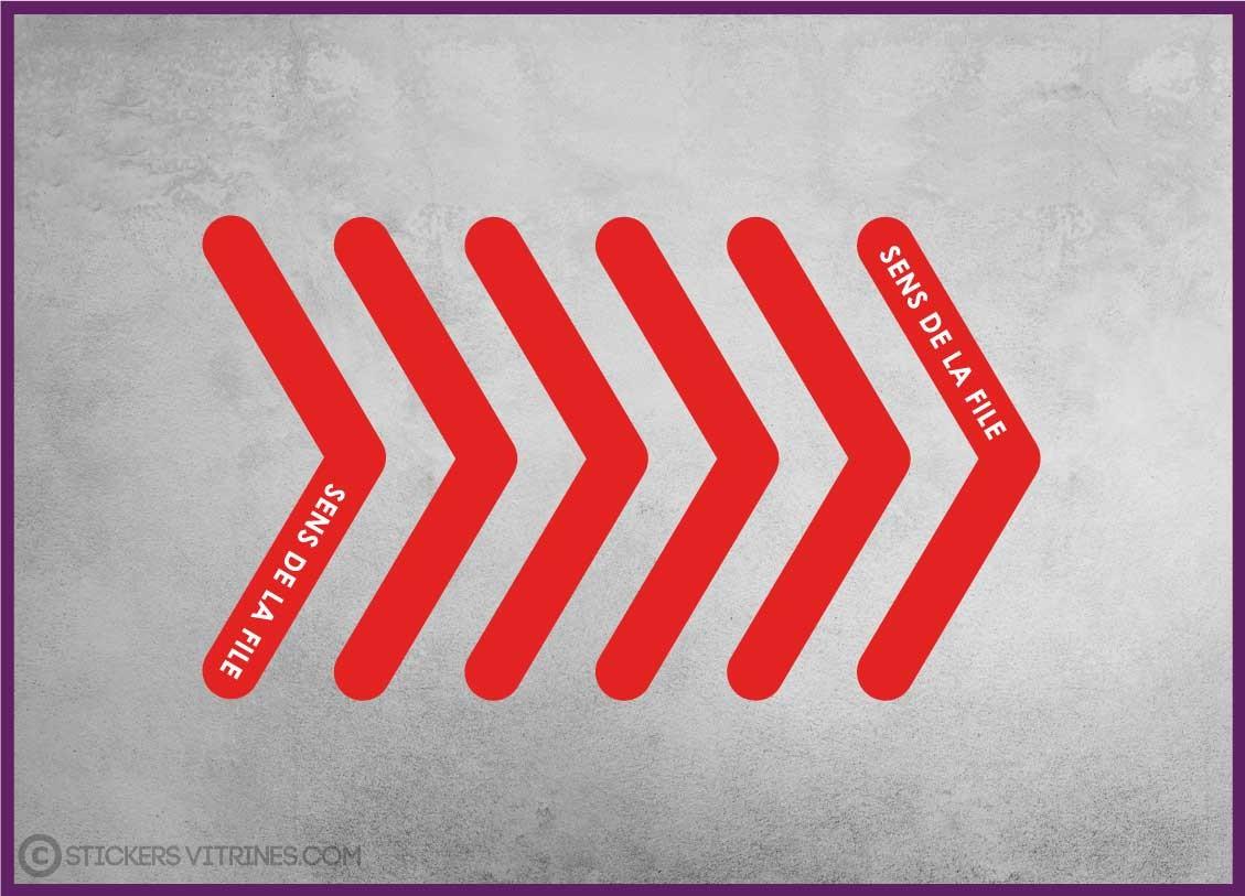 """Social se Sol Autocollants-Stickers-Clé de zones 8/"""" 200 mm"""